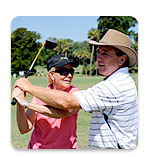 Doug Weaver, Director of Golf Instruction